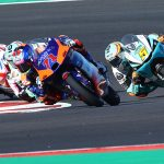 Ayumu closes #PortugueseGP weekend and 2020 season with points finish